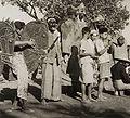 COLLECTIE TROPENMUSEUM Feest van vissers in Wiradesa TMnr 60052140.jpg