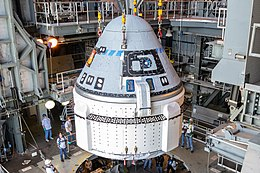 CST-100 Starliner integration with Atlas V for Orbital Flight Test (KSC-20191121-PH-CSH02 0080) (cropped).jpg