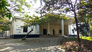 Chittagong University of Engineering & Technology - CUET Auditorium 01