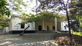 Chittagong University of Engineering & Technology - CUET Auditorium 01