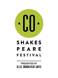 Colorado Shakespeare Festival