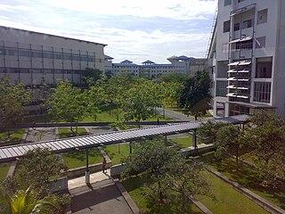 Multimedia University Private research university in Malaysia