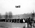 C K Hamilton's first flight at The Meadows, March 11, 1910 (CURTIS 957).jpeg