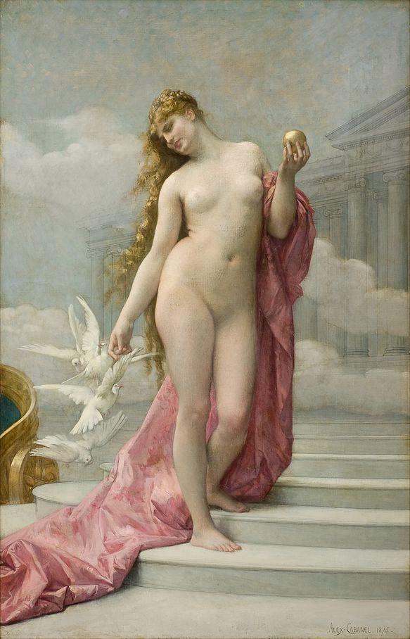 Vénus victorieuse