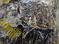 Cacoxenite - USGS Mineral Specimens 184.jpg