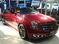 Cadillac CTS coupe - Tokyo Auto Salon 2011.jpg