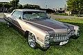 Cadillac De Ville Convertible, 1966 - DR65365 - DSC 0782 Fusion-Natural (36819348191).jpg
