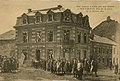 Café Wener, Rue de la Gare, Hollerich, 10 février 1917.jpg