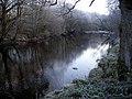 Cairn Water - geograph.org.uk - 638430.jpg