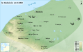 Calaisis 1360 map-fr.svg