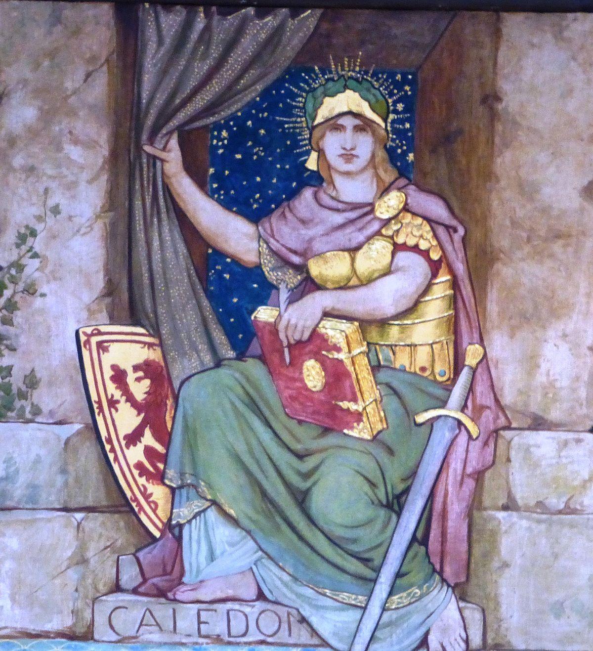 Caledonia wikipedia for The caledonia
