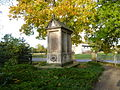 Calvörde Kriegerdenkmal 1914-1918.JPG