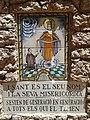 Camí dels Degotalls (Montserrat) - rajoles decorades - 61.jpg