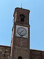 Camagna Monferrato-chiesa sant'eusebio-campanile.jpg