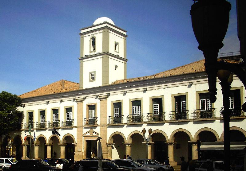 """Câmara de Salvador recebe o evento """"Giro + Legislativo"""""""