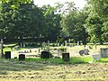 Camberwell Old Cemetery - geograph.org.uk - 839996.jpg