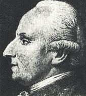 Graf Camillo Marcolini (Quelle: Wikimedia)
