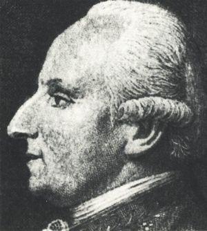 Count Camillo Marcolini - Camillo Count Marcolini-Ferretti