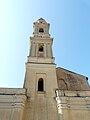 Campanile della Chiesa San Michele, Camporosso, Italia - 20080719-01.jpg
