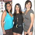 Camryn Kiss, Shy Love, Aarielle Alexis at Evil Angel Party 1.jpg