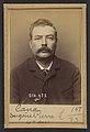 Cana. Eugène, Pierre. 47 ans, né à Paris XIe. Monteur en bronze. Anarchiste. 2-3-94. MET DP290271.jpg