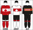 2014 Olympic jerseys