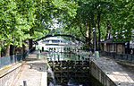 Canal Saint Martin 1, Paris 29 May 2014.jpg