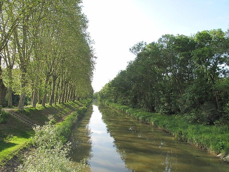 Pont-de-Vaux (Ain, France).