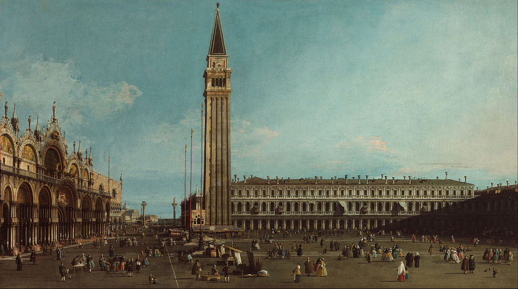 https://upload.wikimedia.org/wikipedia/commons/thumb/1/14/Canaletto_-_The_Piazza_San_Marco%2C_Venice_-_Google_Art_Project.jpg/1024px-Canaletto_-_The_Piazza_San_Marco%2C_Venice_-_Google_Art_Project.jpg