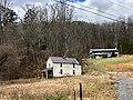 Cane Creek Road, Western Carolina University, Cullowhee, NC (46588094072).jpg
