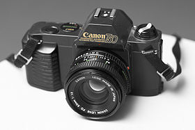 Image illustrative de l'article Canon T50