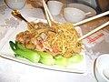 Cantonese chow mein by IAN in Taiwan.jpg