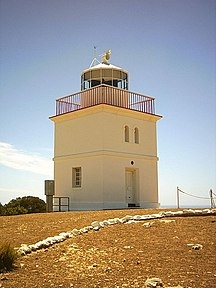 Kangaroo Island-Shipwrecks and lighthouses-Cape Borda Lighthouse