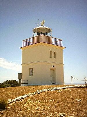 Loch Sloy - Cape Borda Lighthouse