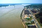 Cape Girardeau Missouri 1993