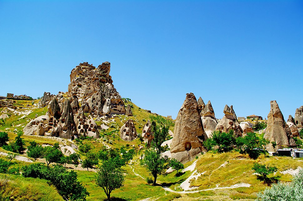 Cappadocia - Kapadokya 05