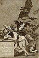 Capricho 43, El sueño de la razón produce monstruos.jpg