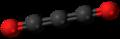 Carbon suboxide 3D ball.png