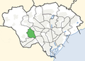 Cardiff ward location - Fairwater.png