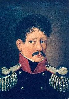 Carl Christian Seydewitz Danish officer and painter (1777-1857)