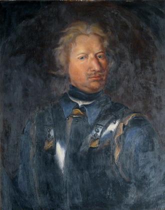 Battle of Kletsk (1706) - Carl Gustaf Creutz