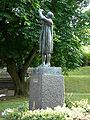 Carl Wilhelm Scheele monument.jpg