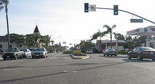 Carlsbad, California City in California, United States