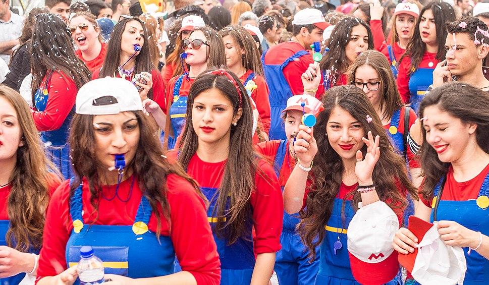 Carnival in Limassol 2014 (12888019003)