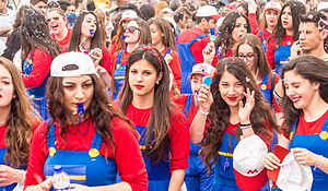 Carnival in Limassol 2014 (12888019003)