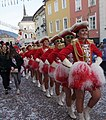 Carnival parade from Austria.jpg