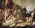 Carpioni, Giulio - Bacchanal - 1660-65.jpg