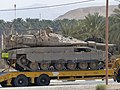 Carro de combate tipo Merkava, Israel, 2017 02.jpg