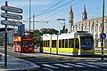 Carrris Tram route 15 Lisbon 12 2016 9799.jpg