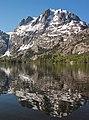 Carson Peak, Silver Lake.jpg